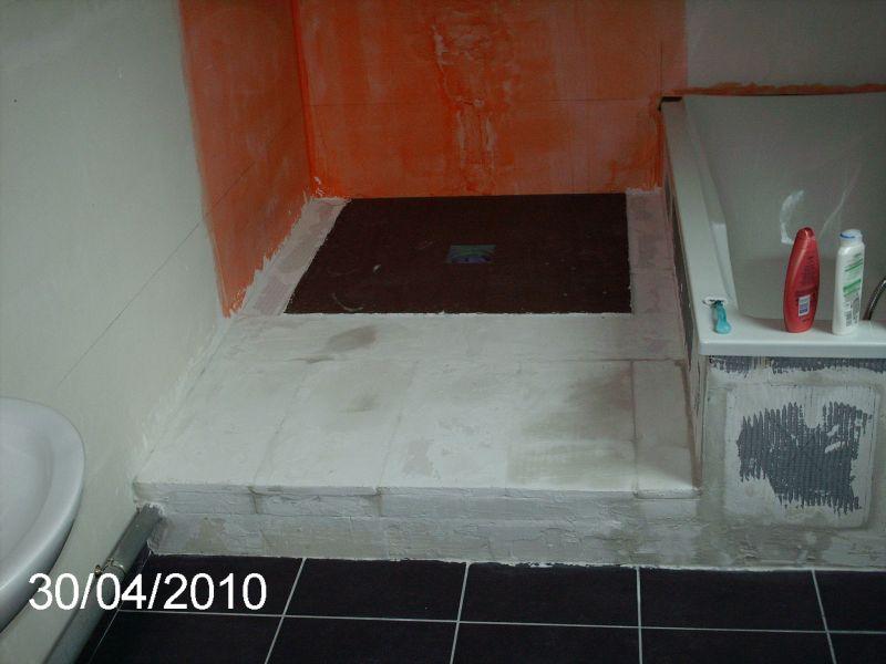 notre maison au rocher abraham 17 la douche. Black Bedroom Furniture Sets. Home Design Ideas
